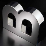 Lettres-boitier-inox-miroir-3